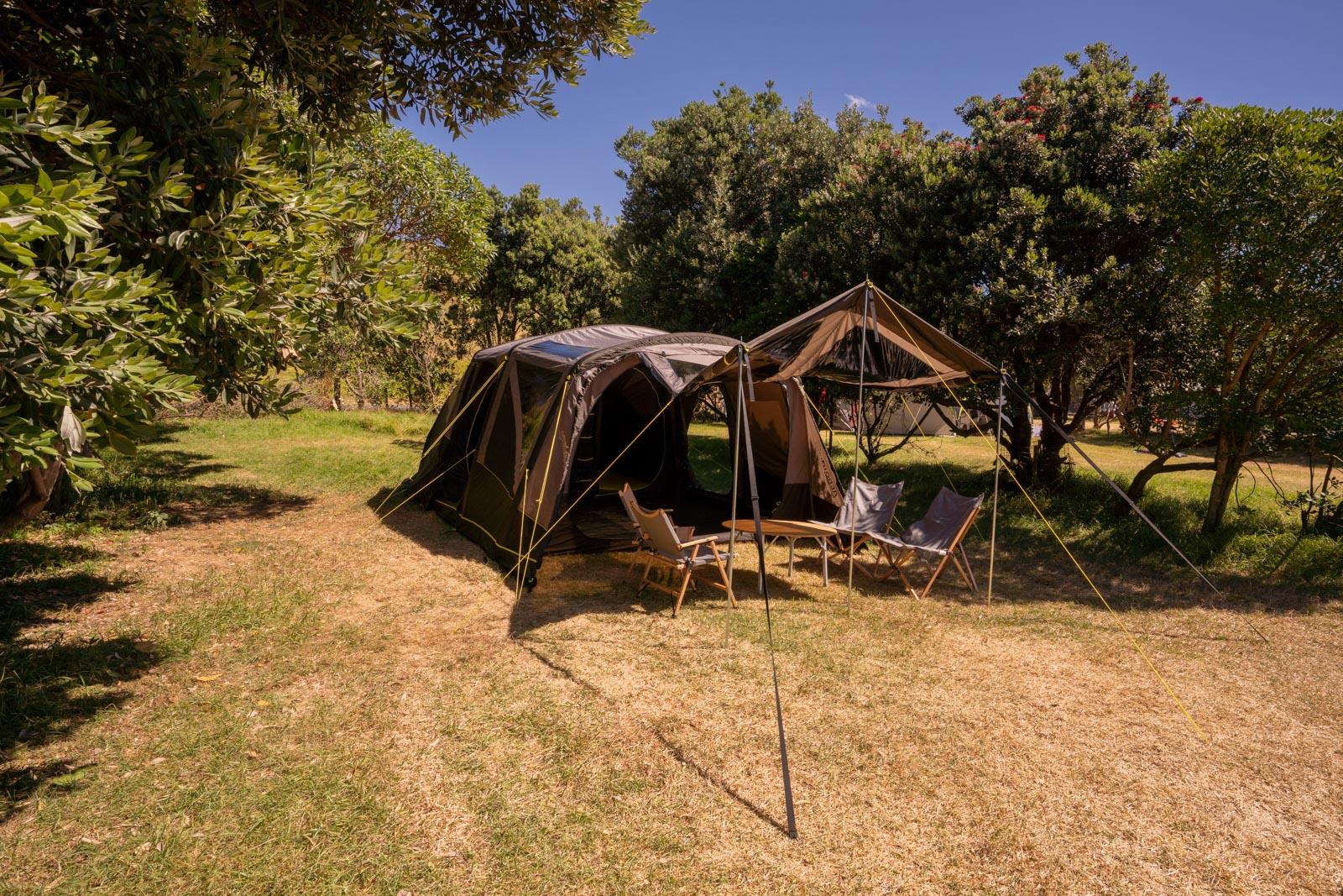 Zempire Camping Port Jackson