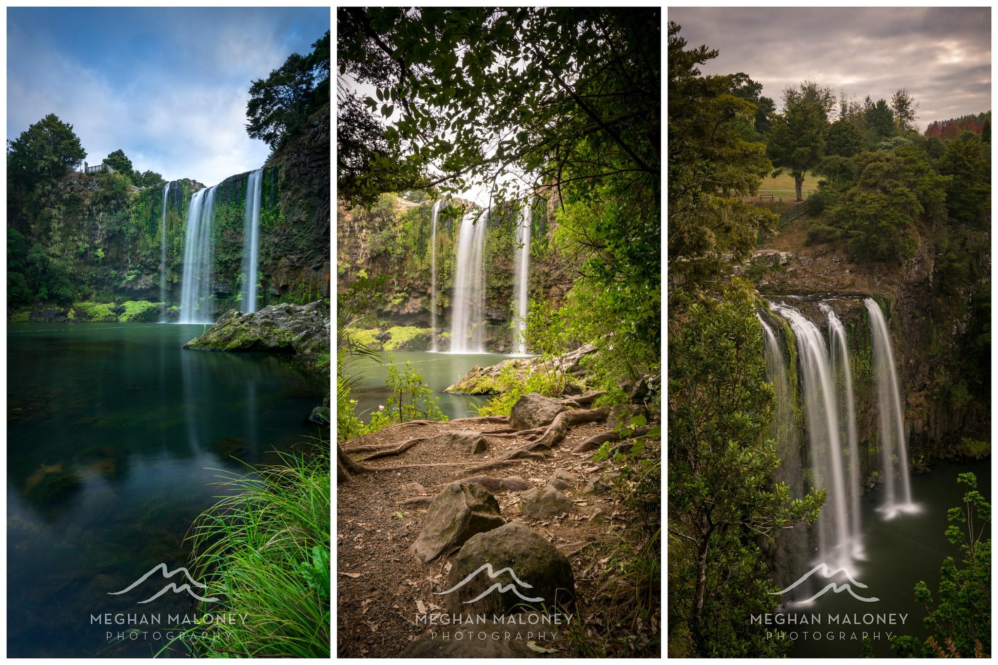 Whangarei-Falls-Northland