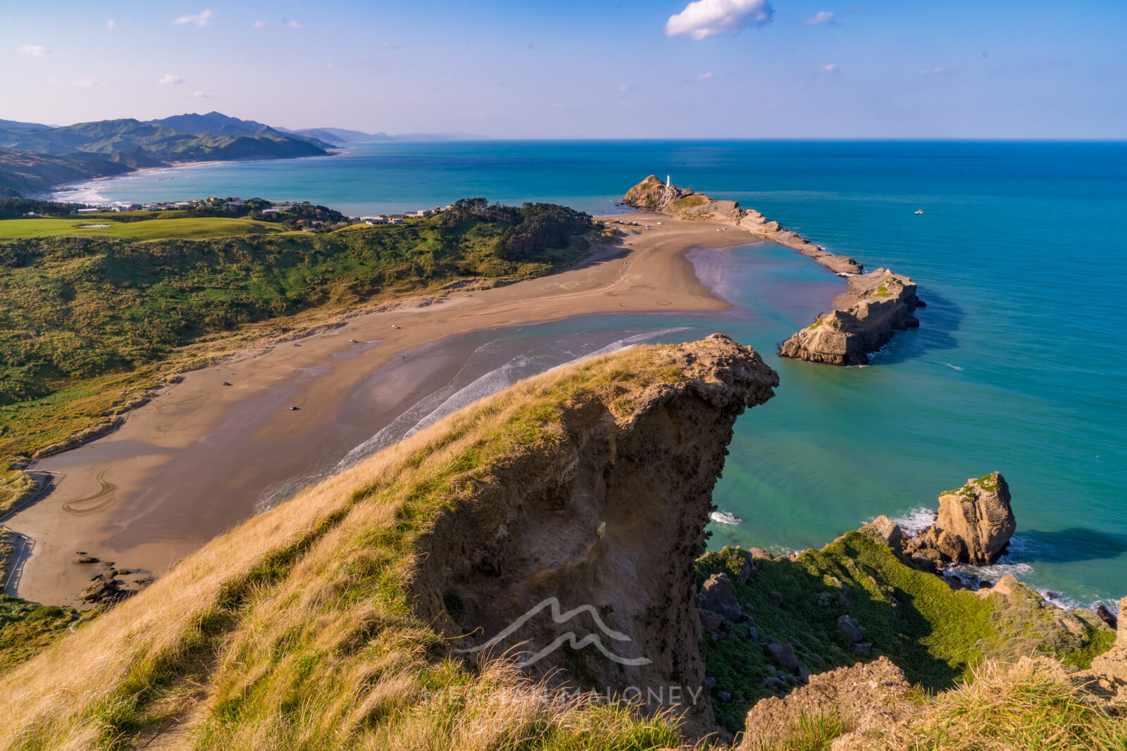 castle rock castlepoint view