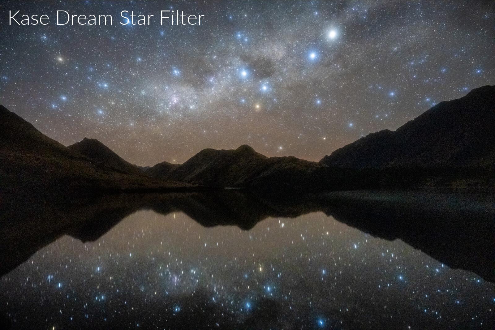 kase filter dream star filter