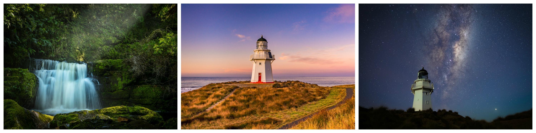southland catlins photography workshop