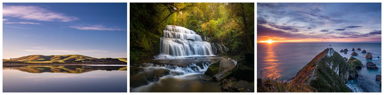 catlins landscape photography workshop