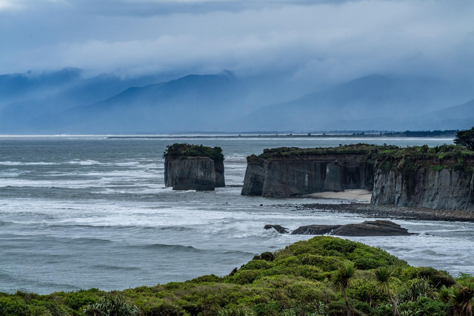 Cape Foulwind West Coast View