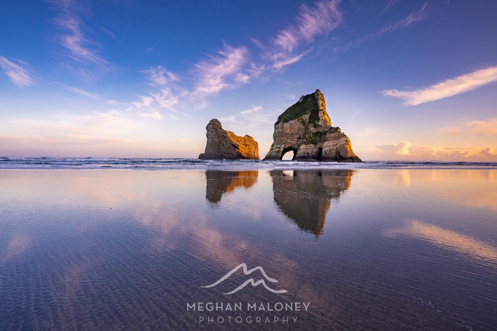 Nelson Tasman & Marlborough Landscape Photography