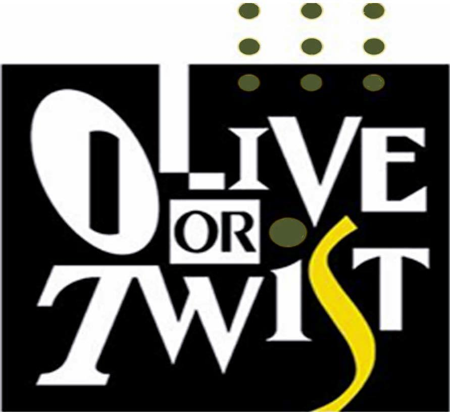 Olive or Twist in Pittsburgh, PA