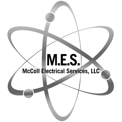 McColl Electrical Services Logo