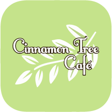 Cinnamon Tree App Icon