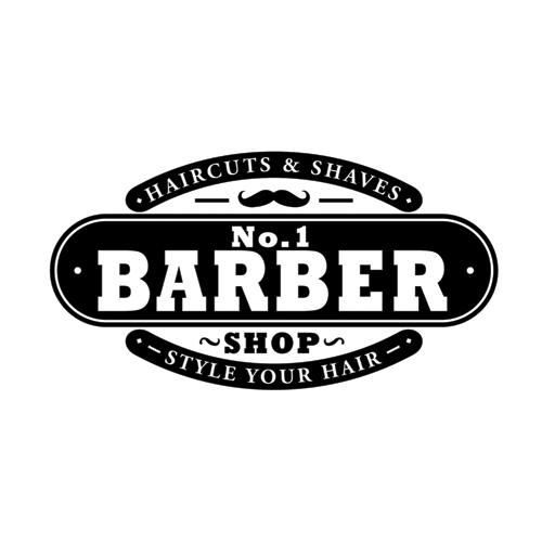 No. 1 Barber