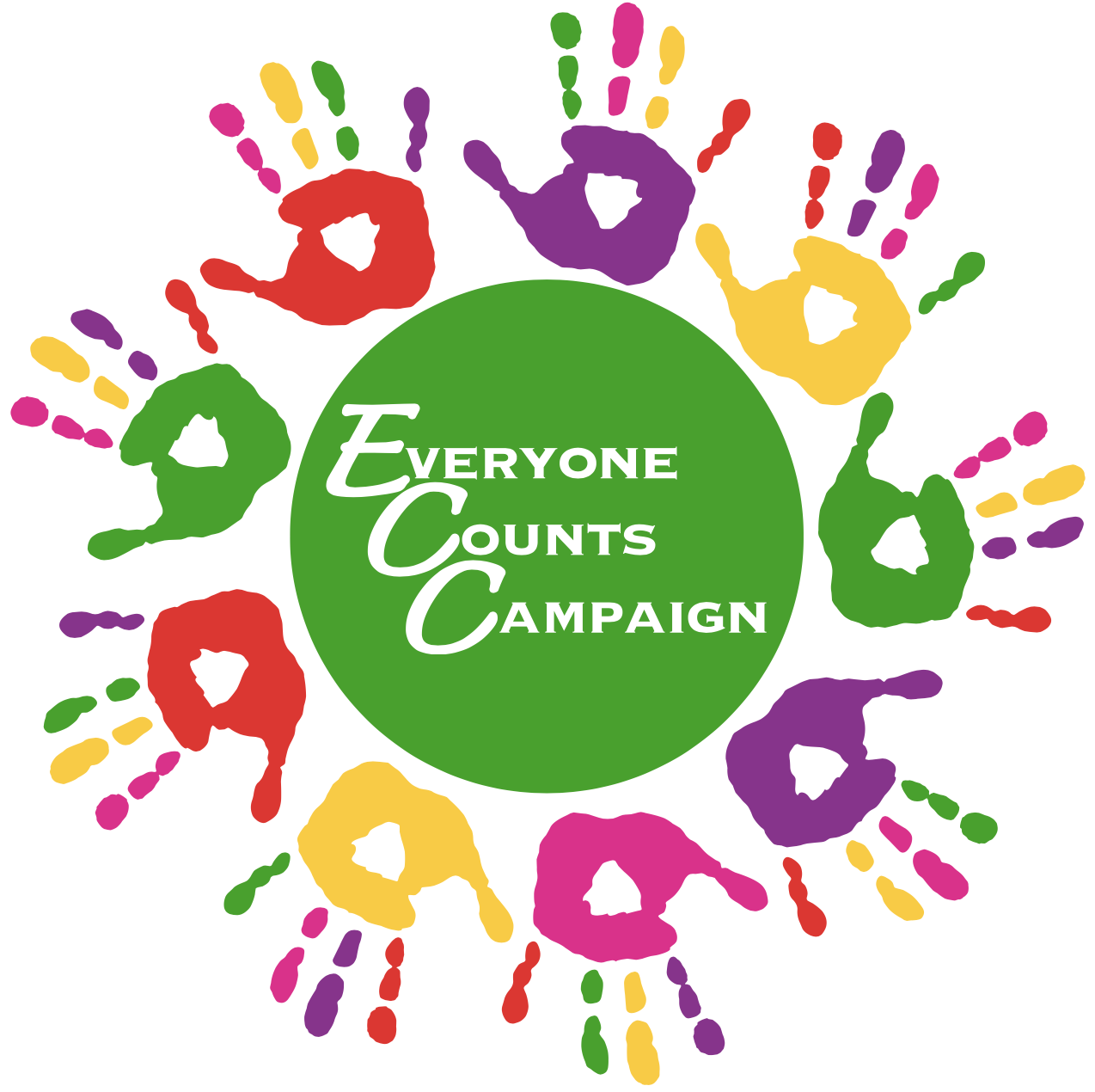 Everyone Counts Campaign