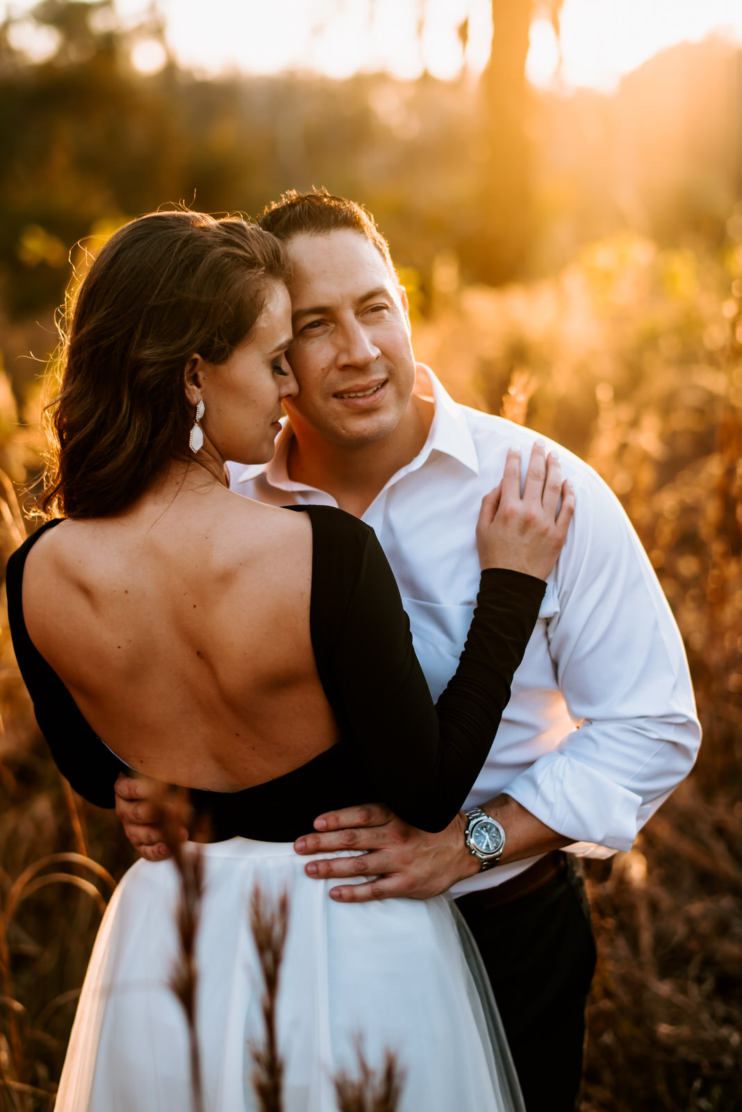 what to wear to an engagement session in tampa