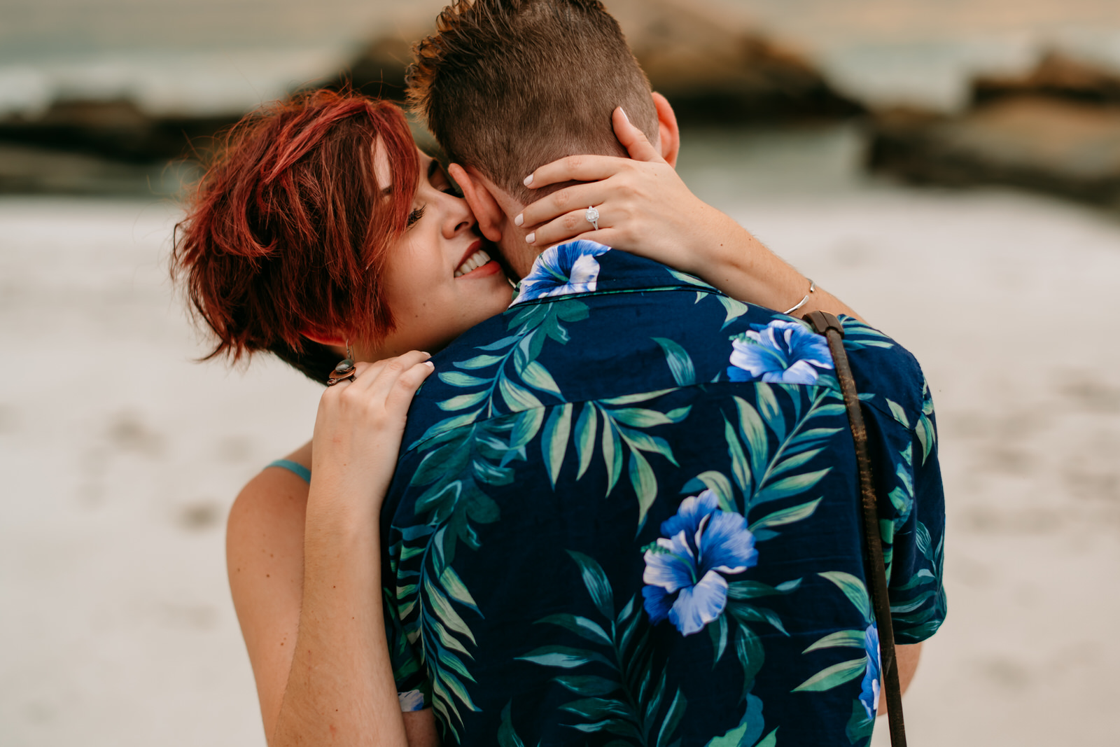 what to wear to an engagement session st. pete