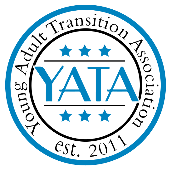 Logo - Young Adult Transition Association