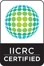 Washed new is IICRC certified
