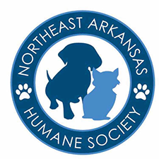 Washed new supports northeast arkansas humane society