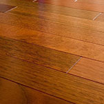 hardwood cleaning