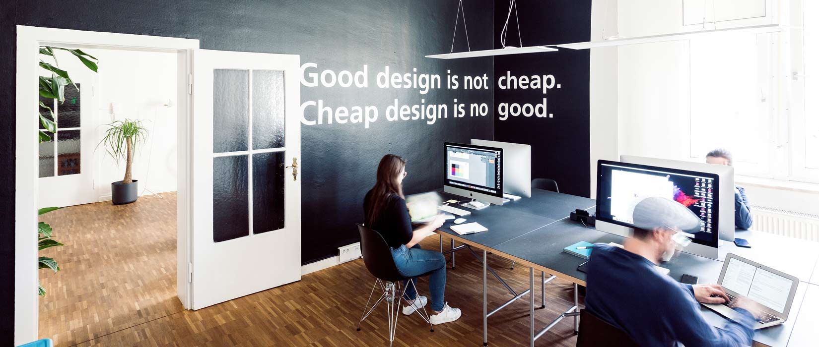 Webdesign AD BUREAU Karlsruhe