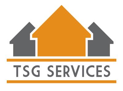 TSG Services Logo