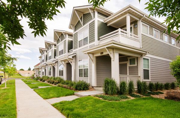 Enclave Belle Creek Apartments