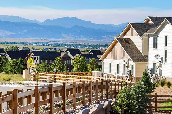 Enclave Vista Ridge
