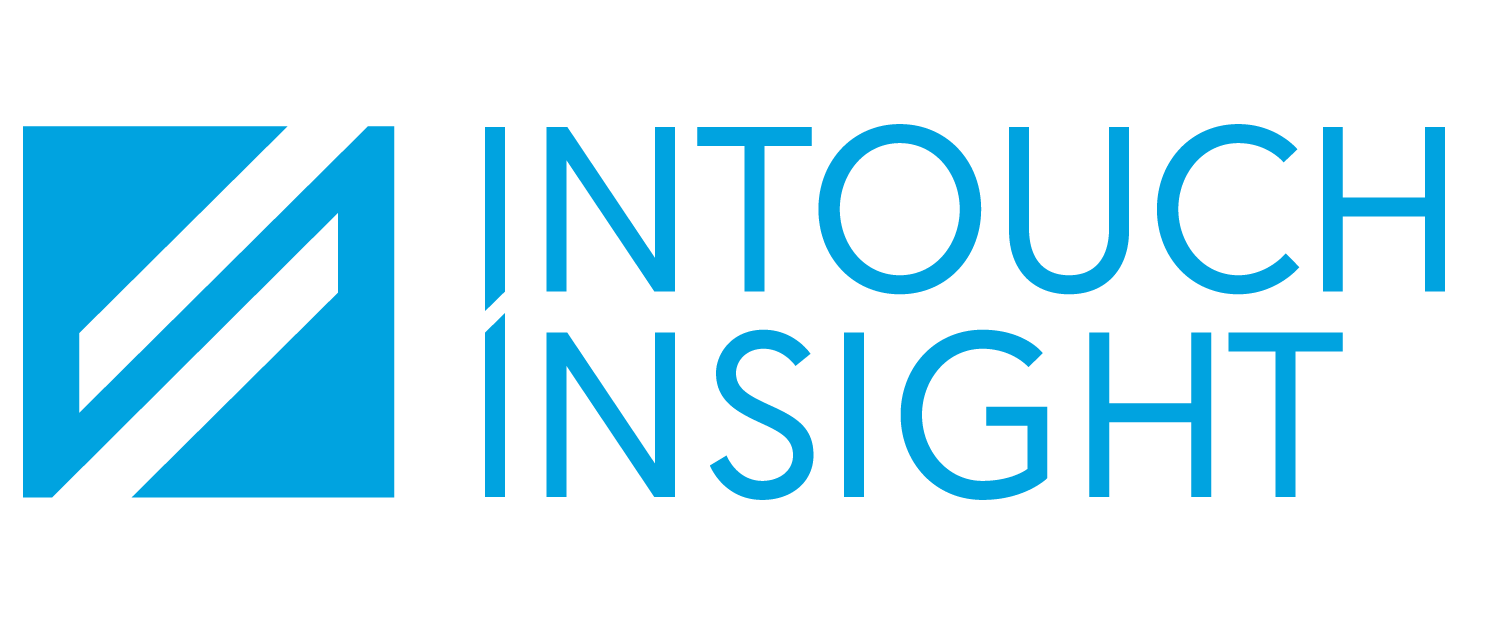 Image result for intouch insight logo
