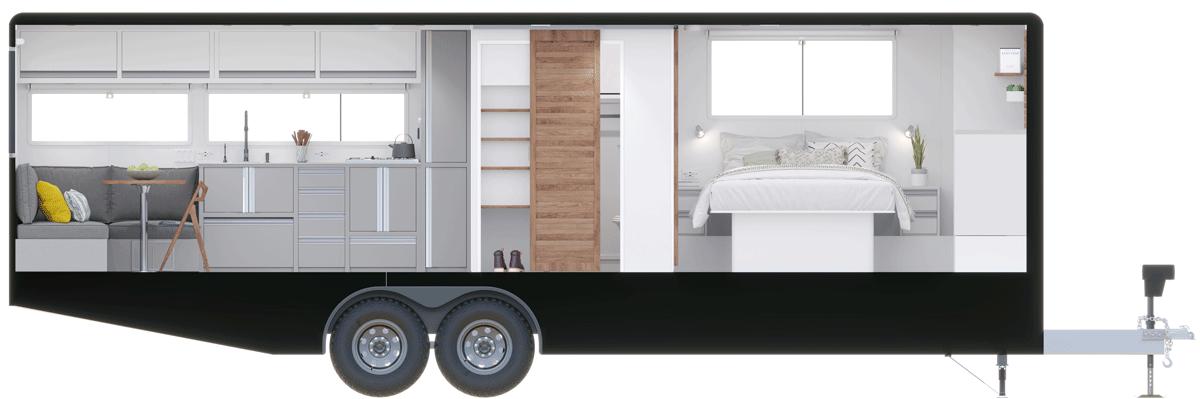 Living Vehicle 2020 Series