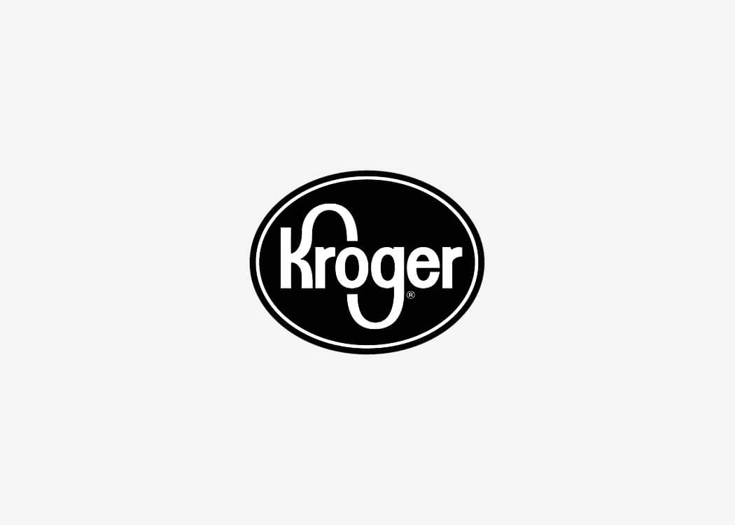 Kroger Logo - James Cannella Marketing, Design, AI consulting