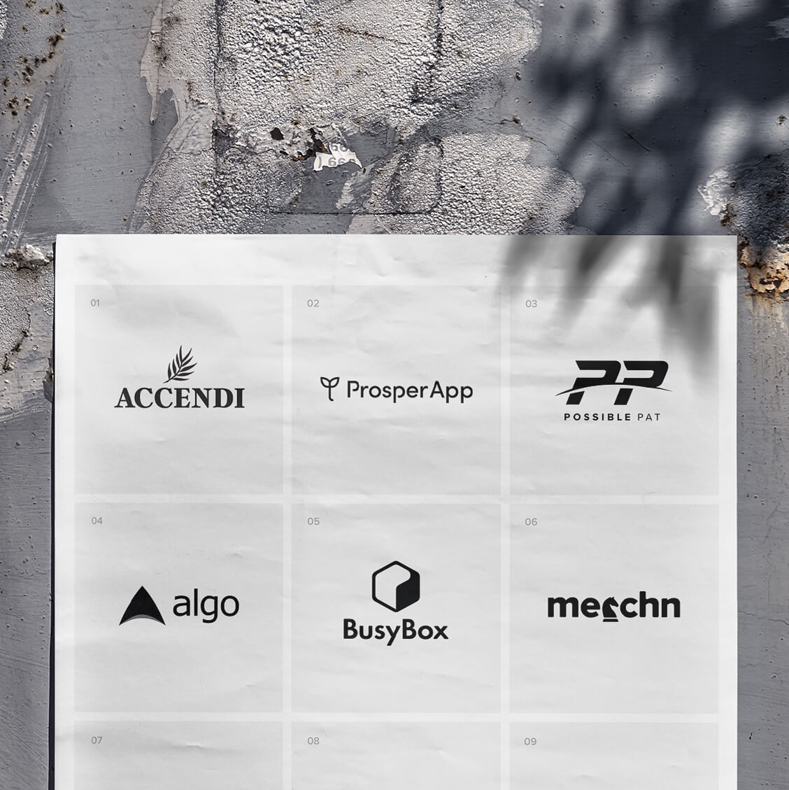 James Cannella Logo Design Brand Identity Portfolio