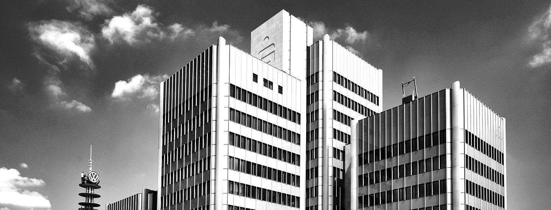 Sparkasse Hannover, Büro, Verwaltung, Witte Projektmanagement, Projektsteuerung, Prozessmanagement