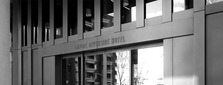 Empire Riverside Hotel, Hamburg, Hotel, Witte Projektmanagement, Projektsteuerung, AVA