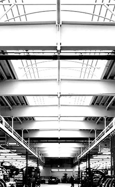Mercedes Benz Autohaus Darmstadt, Witte Projektmanagement GmbH