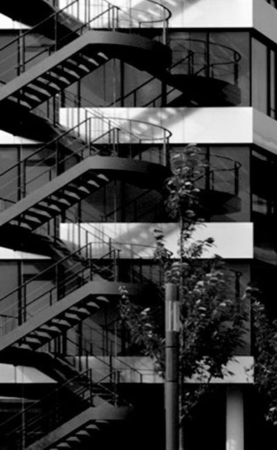Hauptverwaltung HDI, Witte Projektmanagement GmbH