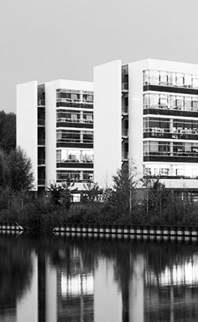 BSH, Witte Projektmanagement GmbH
