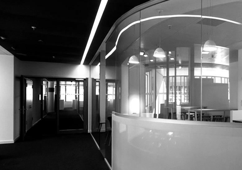 Auf Seiten des Auftraggebers Sparkasse Hannover Witte Projektmanagement