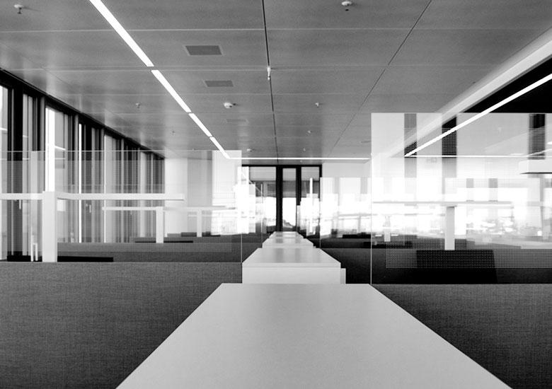 Von der Feasibility-Studie bis zum Einzug Sparkasse Hannover Witte Projektmanagement