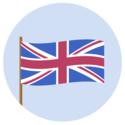 The UK flag