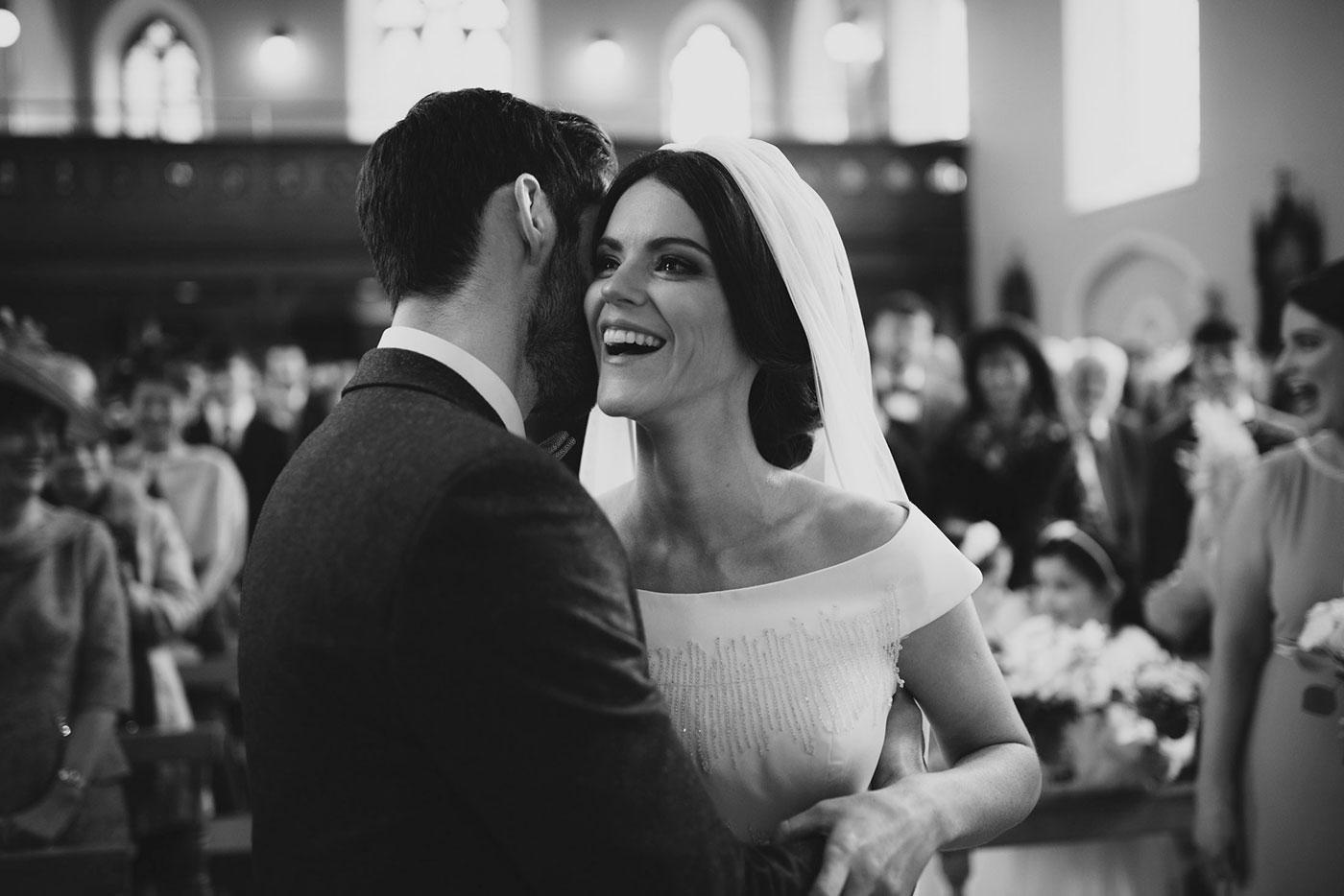 Beautiful Wedding Photograph