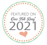 Featured on One Fab Day