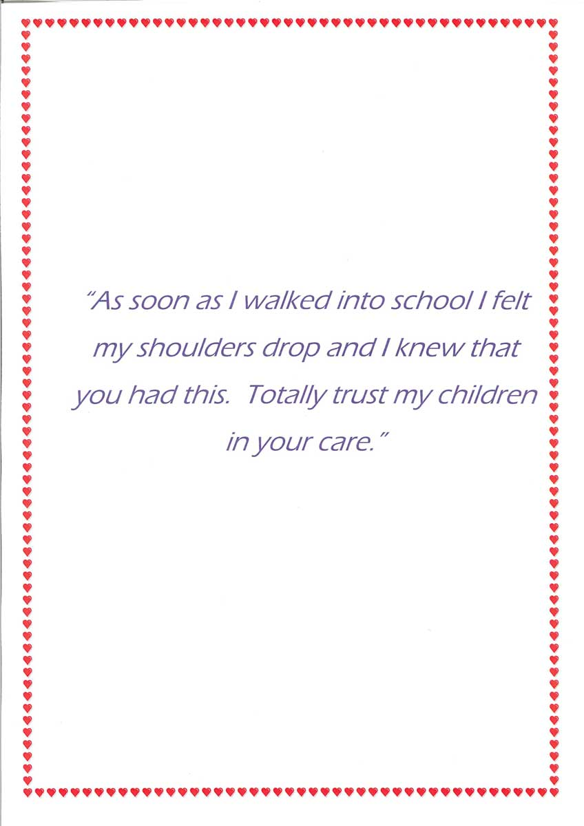 quotes from parents