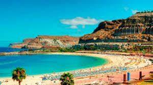 Best shore diving spots Gran Canaria