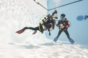 Padi Diving Courses, Gran Canaria