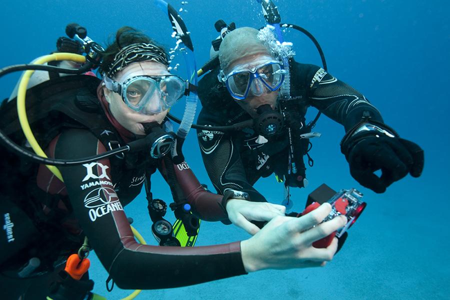 Canary islands photo contest