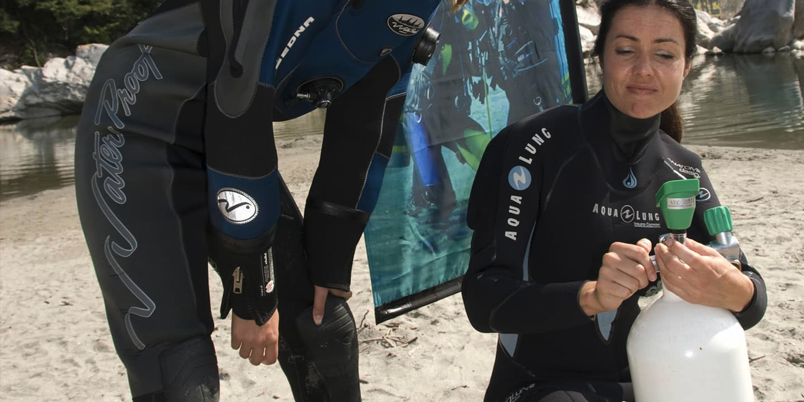 Why take the Enriched Air Diver Course