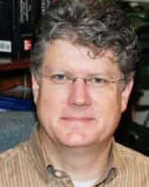 Steven Hickerson, MD