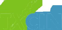 TX CIN Logo