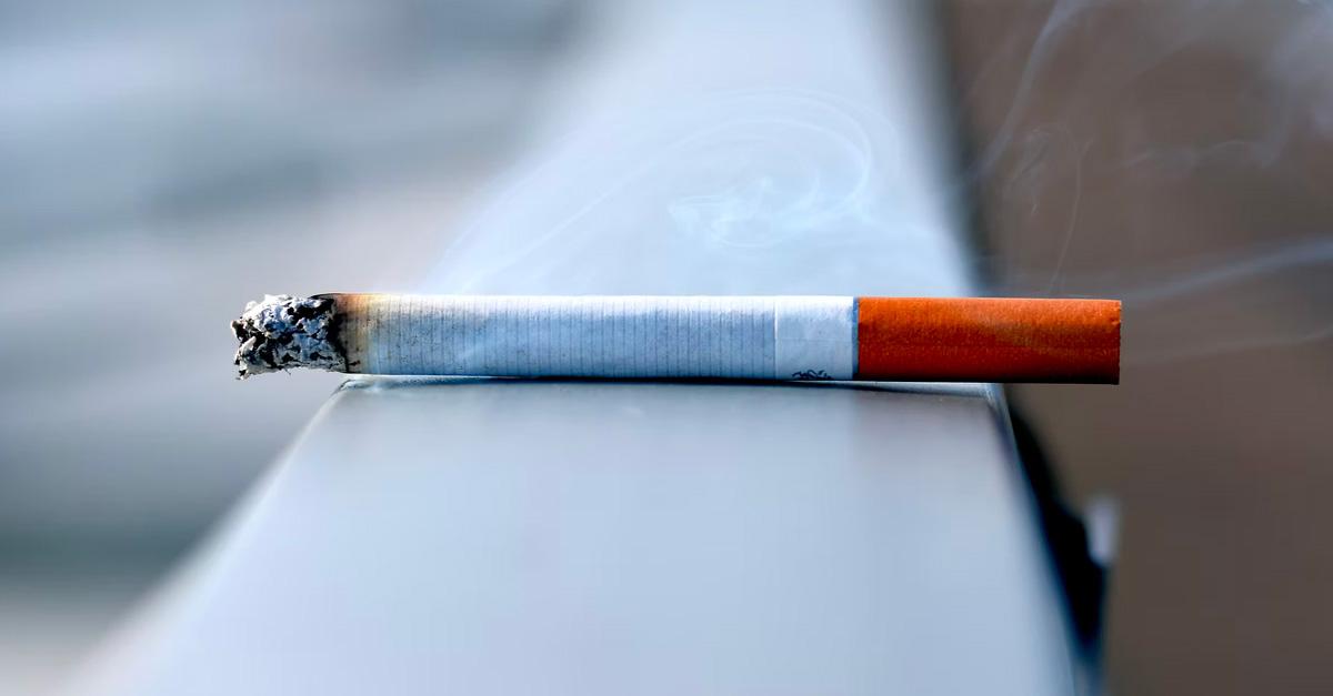 Covid smoking cessation