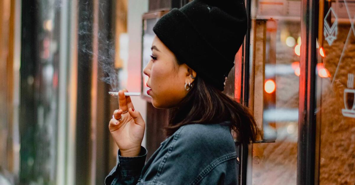 UK menthol ban