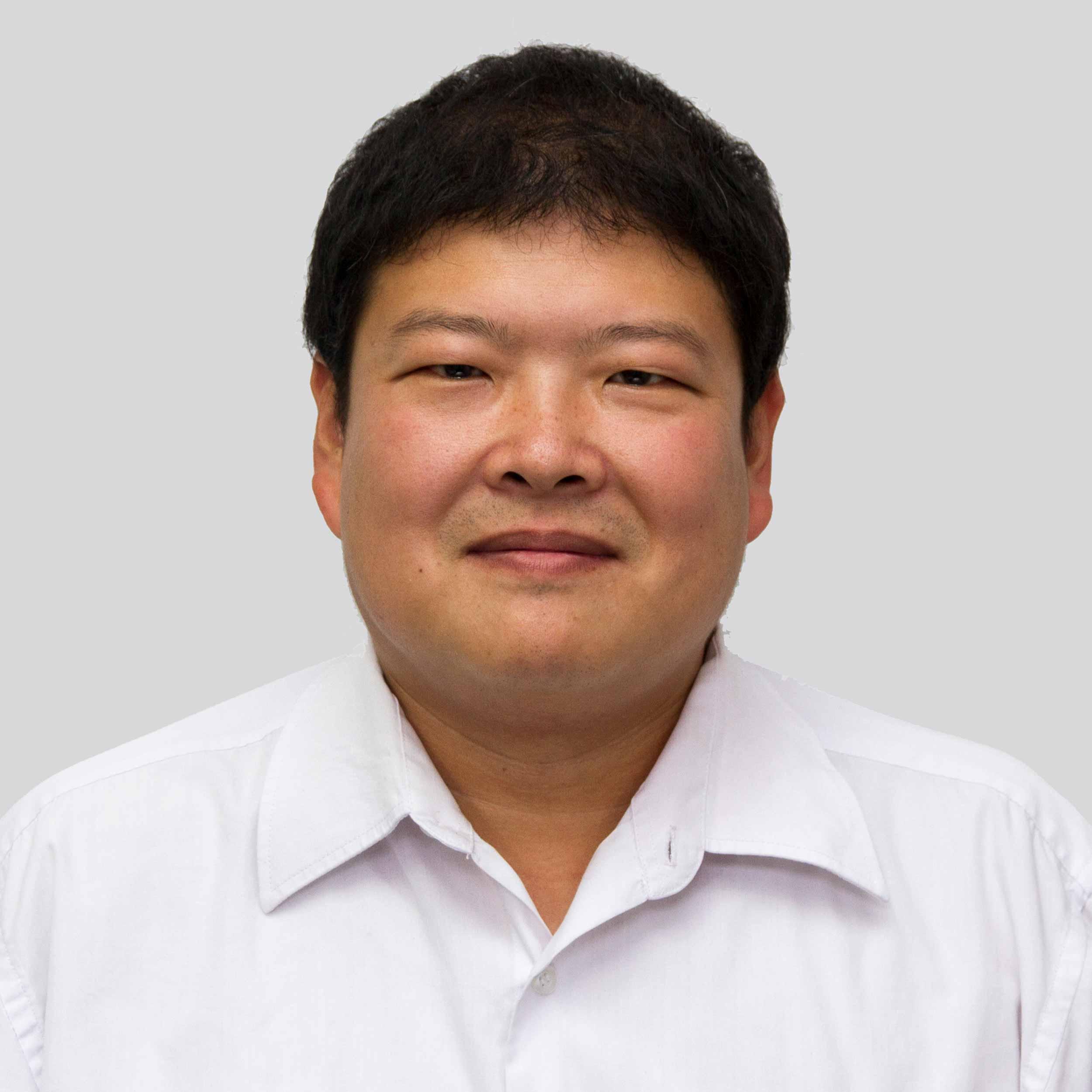 Akihiro Oishi