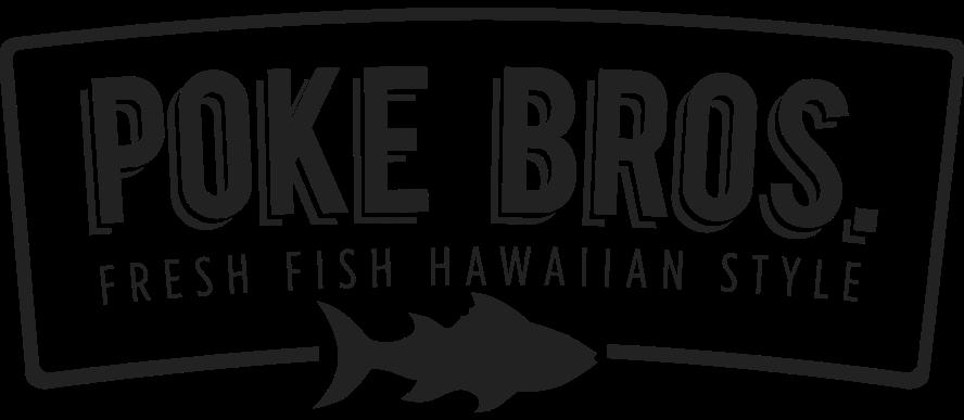 Poke Bros. Logo