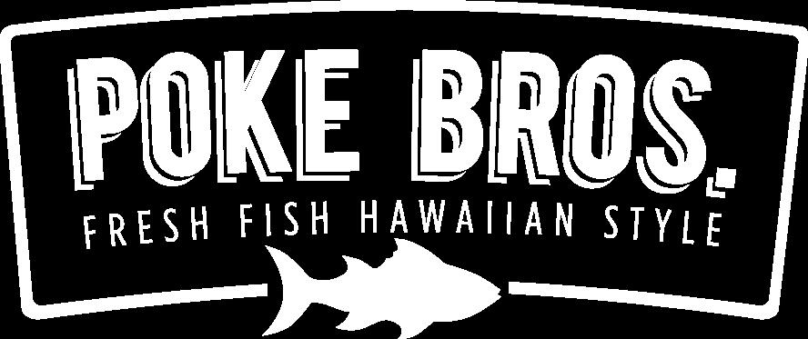 Poke Bros Logo