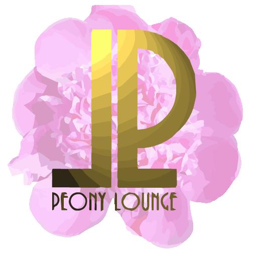 Peony Lounge Logo